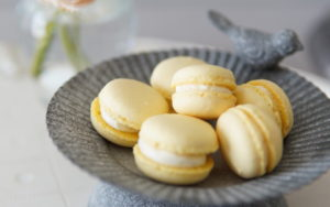 macarons マカロン
