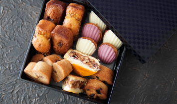 demisecset7種の焼き菓子