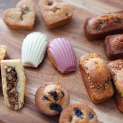 demisecset焼き菓子7種セット